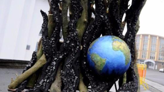 Klimakonferenz in Posen berät über Kyoto-Nachfolgeabkommen