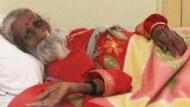 Inder soll 70 Jahre ohne Ernährung gelebt haben