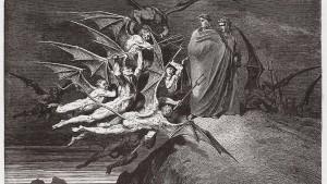 Dantes Gebeine bleiben bei uns