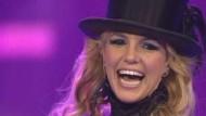 Britney Spears in Offenburg