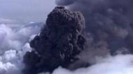 Verkehrsminister beraten über Vulkanasche