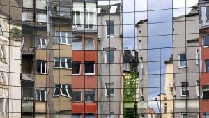 Platzt in Deutschland wegen Corona eine Immobilienblase?