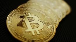 Der Bitcoin steht an einem Scheideweg