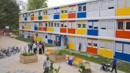 Flüchtlinge kosten Deutschland bis 2017 rund 50 Milliarden Euro