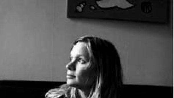 Immer der Nase nach: Malin Schwerdtfeger