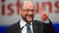 SPD gibt grünes Licht