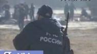 Rückkehr als Freund und Helfer: Russische Truppen in Kabul
