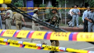 Tote bei Terroranschlag in Delhi
