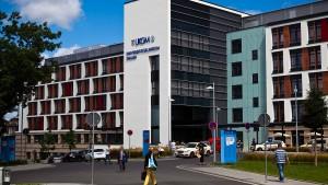 Hessischer Hochschulpreis geht nach Gießen