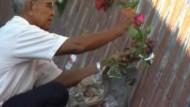 Asien gedenkt der Tsunami-Opfer