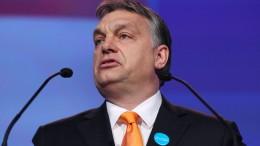 Ungarischer Radiosender wird bedrängt