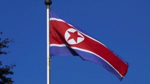 Nordkoreas Handelsvolumen 2015 offenbar deutlich gesunken