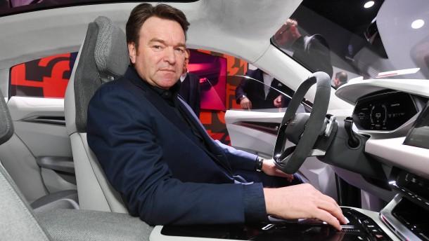 Audi plant starken Stellenabbau