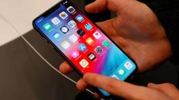 Welche Stoffe braucht ein Smartphone?