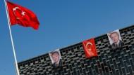 Türkische Linke fürchten Erdogans Rachefeldzug