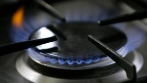 Billigeres Gas