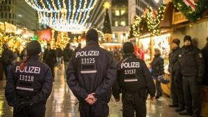 Amri nach Anschlag angeblich in Berlin gesichtet