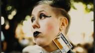 Punks am Stachus: Das Literaturarchiv Monacensia zeigt die Münchner Subkultur der Achtziger