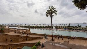 Mallorca nach dem Massenansturm