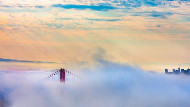 Der Niedergang von San Francisco