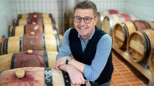 Neuer Wein aus alten Sorten