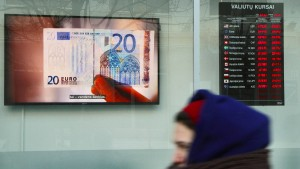 Mit Litauen beginnt für den Euroraum eine neue Ära
