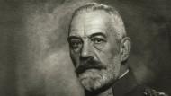 Die Mehrheitsparteien wollten ihn nicht mehr, die Heeresleitung schon gar nicht: Im Juli 1917 musste Reichskanzler Theobald von Bethmann Hollweg zurücktreten.