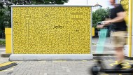 Vorreiter Berlin: Mit der Verkehrs-App Jelbi liegt die Hauptstadt technisch vorn.