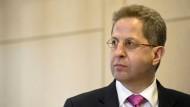 Verfassungsschutz-Chef Maaßen verteidigt Strafanzeige