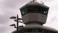 Deutscher Luftraum schrittweise wieder frei
