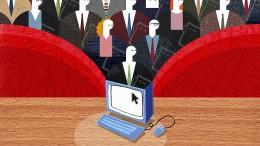 Bewerber haben Ansprüche wie beim Online-Shopping