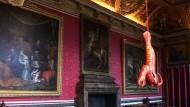 Split Rocker in Versailles