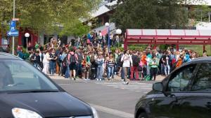 Ärger um verspätete Schulbusse