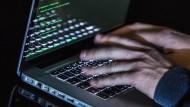 Hackerangriffe aus Russland: Gibt es eine Verbindung zur russischen Regierung? (Symbolbild)