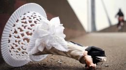 Scheidungsakte Hinz und Kunz