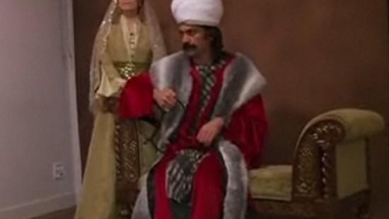 Der falsche Süleyman