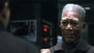 """Film-Kritik: Morgan Freeman in """"Dreamcatcher"""""""