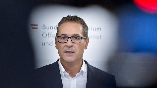Der Befreiungsschlag der FPÖ