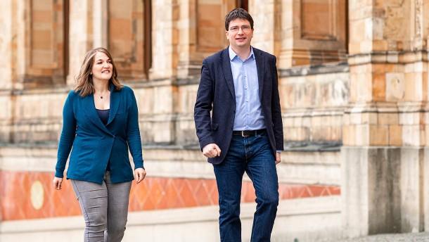 Bayerns SPD bekommt erstmals eine Doppelspitze