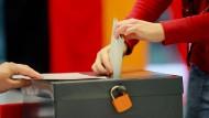 Kabinett schlägt Termin für Bundestagswahl vor