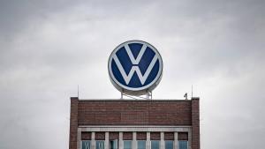 VW muss für manipuliertes Diesel-Auto haften