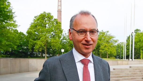 """""""Notwirtschaft für Impfstoff bringt nichts"""""""
