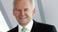 Berlin einigt sich auf neuen Bahnchef