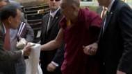 Obama lehnt Treffen mit Dalai Lama ab