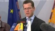 Gipfel zur Opel-Zukunft im Kanzleramt