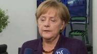 """""""Die Euro-Zone steht auf dem Spiel"""""""