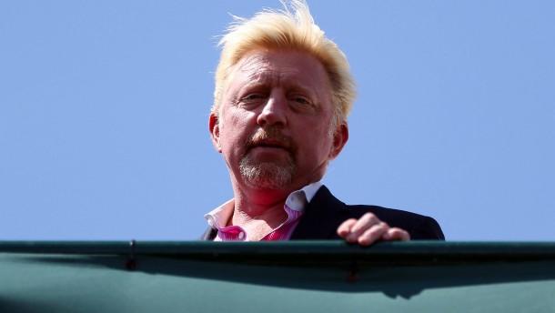 Wie Boris Becker 41,8 Millionen Franken Schulden anhäufte