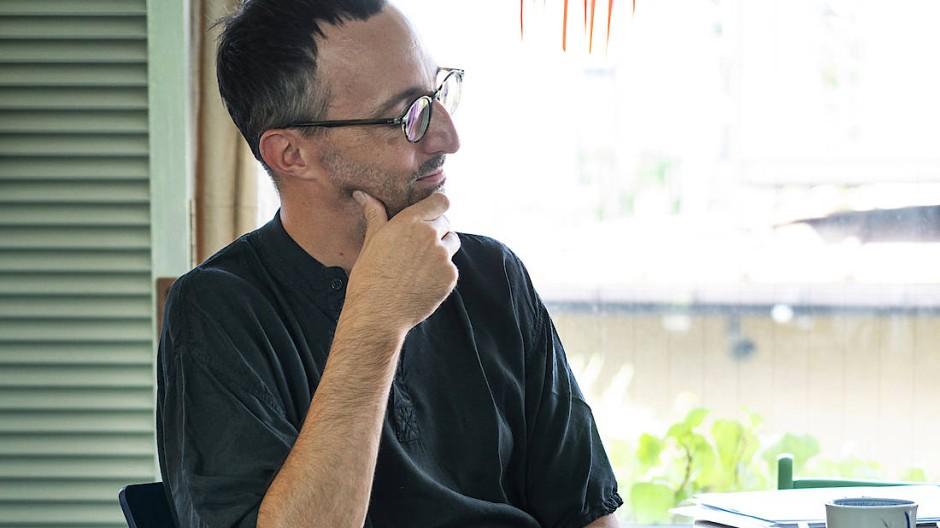 Zurück in Zürich: Nach fast 13 Jahren in Japan ist David Glaetli in seine Heimat Schweiz zurückgekehrt. Er bleibt aber Kreativdirektor von Karimoku New Standard.