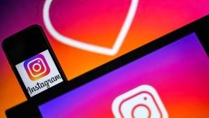 Wie Instagram zum Online-Shop wird