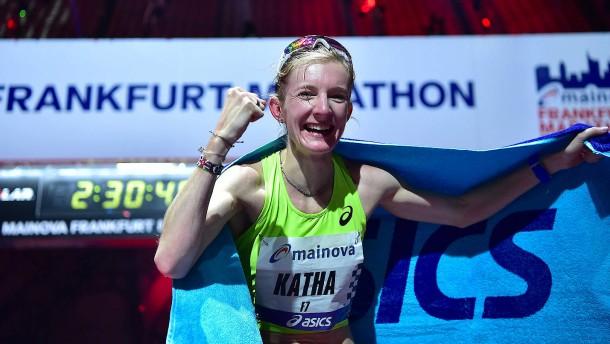Marathon boomt virtuell